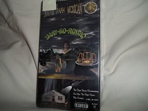 Mary Go Round Dope House Documentary [VHS]