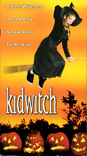 9786305554998: Kidwitch [VHS]