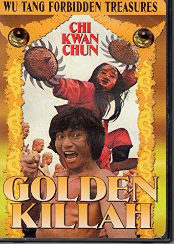 9786305582786: Golden Killah