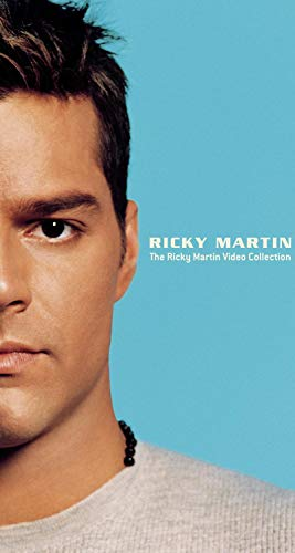 9786305603726: The Ricky Martin Video Collection