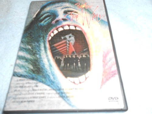 9786305603849: Pink Floyd the Wall [Reino Unido] [DVD]