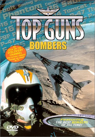 9786305608455: Top Guns 2: Bombers [Reino Unido] [DVD]