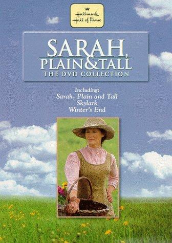 9786305613534: Sarah Plain & Tall Trilogy [Reino Unido] [DVD]