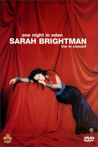 9786305614357: One Night In Eden / Live In Concert [Reino Unido] [DVD]