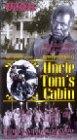 9786305620853: Uncle Tom's Cabin [VHS]