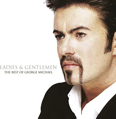 9786305629849: Ladies & Gentlemen, The Best of George Michael