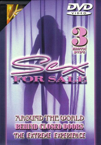 9786305636700: Sex for Sale 3-Pack