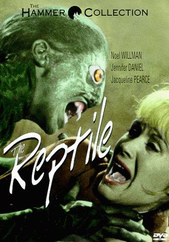 9786305650591: The Reptile