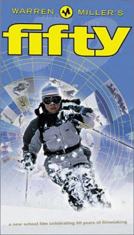 9786305674078: Warren Miller's Fifty [VHS]