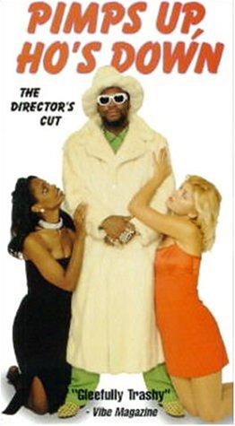 9786305680499: Pimps Up, Ho's Down [USA] [DVD]