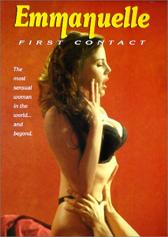 9786305731719: Emmanuelle in Space: First Contact