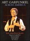 9786305732631: Art Garfunkel - Across America