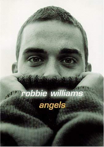 9786305739609: Robbie Williams - Angels