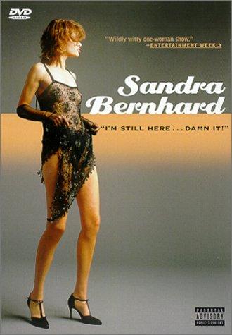 9786305755432: Sandra Bernhard - I'm Still Here...Damn It
