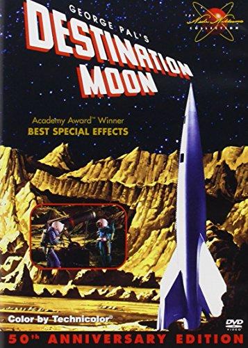9786305761075: Destination Moon