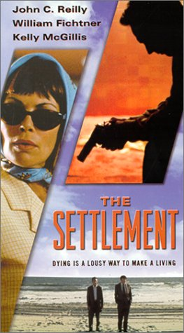 9786305795421: Settlement [VHS]