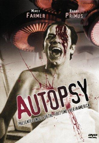 9786305797234: Autopsy