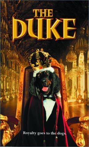 9786305803577: The Duke [VHS]