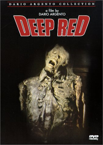 9786305807957: Deep Red [DVD] [2001] [US Import]
