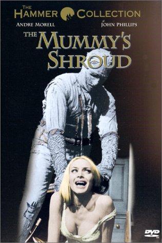 9786305808190: The Mummy's Shroud