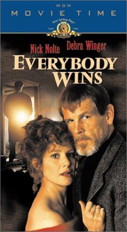 9786305812135: Everybody Wins [VHS]
