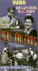 9786305820772: New Orleans [VHS] ( Louis Armstrong & Billie Holiday )