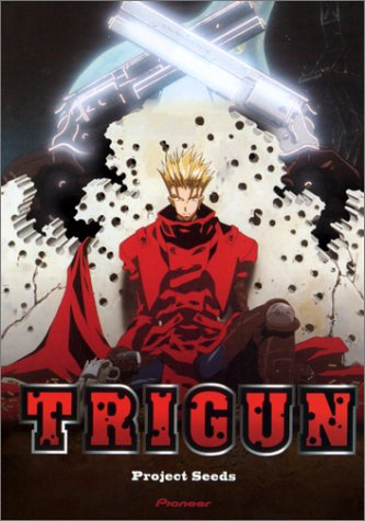 9786305821571: Trigun Vol. 6 - Project Seeds