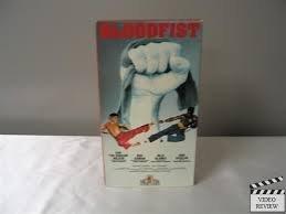 9786305824671: Bloodfist 2 [VHS] [Import USA]