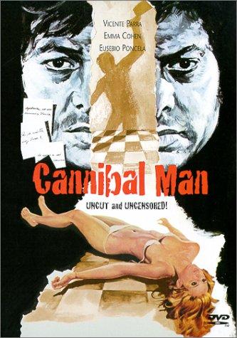 9786305840008: Cannibal Man