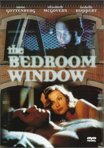 9786305840114: The Bedroom Window [USA] [DVD]