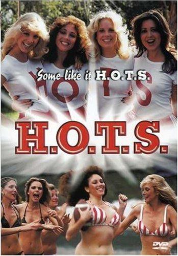 9786305841500: H.O.T.S. [Reino Unido] [DVD]