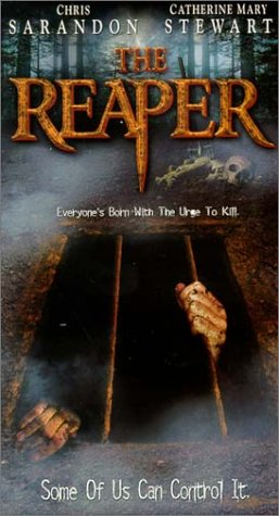 9786305845812: The Reaper [VHS]