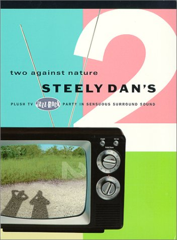 9786305846468: Steely Dan - Two Against Nature - DTS 5.1 [Import USA Zone 1]
