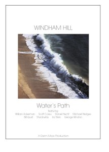 9786305857686: Windham Hill - Water's Path