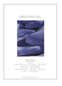 9786305857891: Windham Hill - Winter