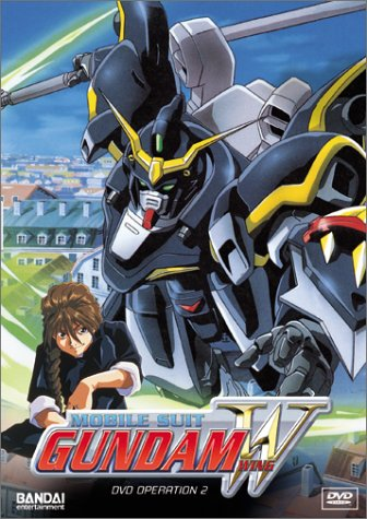 9786305861744: Mobile Suit Gundam Wing - Operation 2