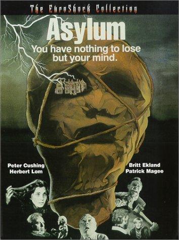 9786305870890: Asylum