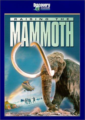 9786305879978: Raising the Mammoth