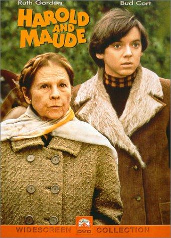 9786305882558: Harold and Maude