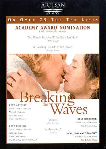 9786305899686: Breaking the Waves