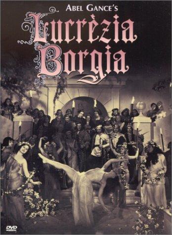 9786305907732: Lucrezia Borgia [USA] [DVD]
