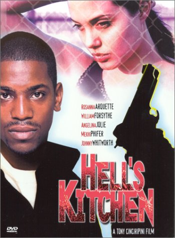 9786305907992: Hell's Kitchen