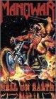 9786305910725: Manowar Part 1- Hell on Earth [VHS]