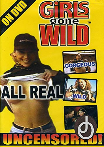 9786305929031: Girls Gone Wild - All Real, Vol. 1 [Import USA Zone 1]