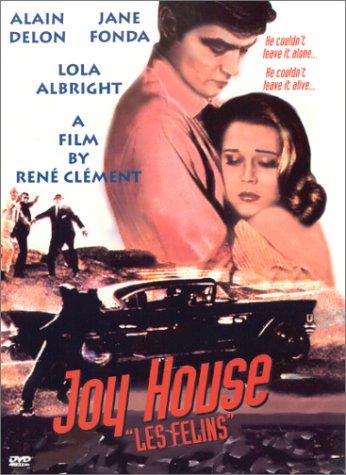 9786305943679: Joy House (Les F�lins) [Import USA Zone 1]