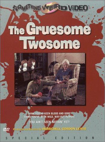 9786305944263: The Gruesome Twosome (Special Edition)