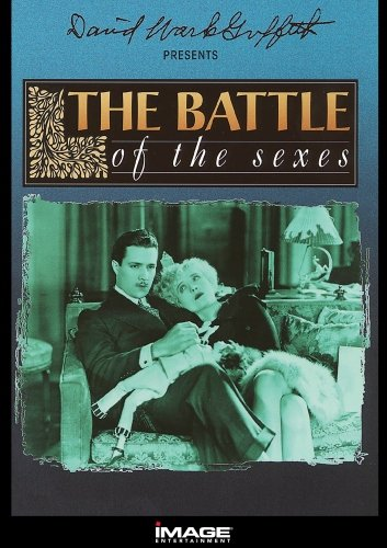 9786305944416: The Battle of the Sexes [Reino Unido] [DVD]