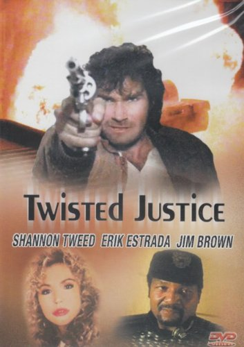 9786305947851: Twisted Justice