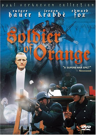 9786305972884: Soldier of Orange [Reino Unido] [DVD]