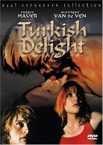9786305973072: Turkish Delight (Turks Fruit)